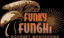 Funky Funghi Gourmet Mushrooms